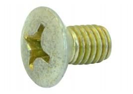 Винт замка двери 2101-2107, 2121-21214, 1117-1119, 2170-2174 старый образец (М6х10х1) БелЗАН