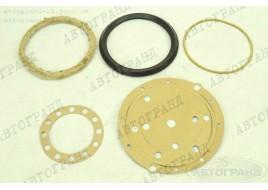 Ремкомплект УАЗ 452, 469 поворотного кулака (сальник, войлок, пружина, прокладка) (в упаковке) УАЗ