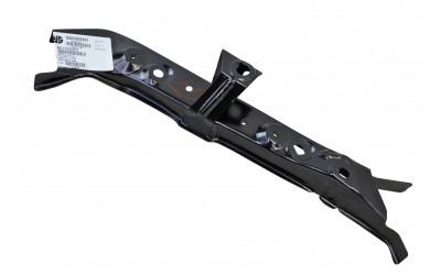 Кронштейн панели передней (суппора радиатора) Nissan X-Trail 3 (2014-н.в) дорест, рест прав Тайвань
