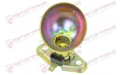 Лампа подкапотная (фонарь) А 24-5 ГАЗ 3302, 2217, ЗИЛ ПД-308Б В 15 S/19 б/л