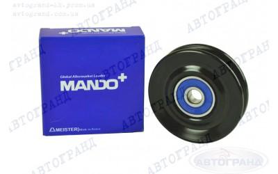Ролик ремня кондиционера Lanos 1.5 MANDO
