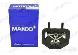 Подушка двигателя Lanos, Sens передняя правая MANDO