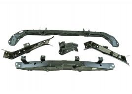 Панель передняя (суппорт радиатора) в сборе Nissan X-Trail 3 Т32 (2014-наше время)
