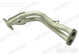 Труба приемная Sens (под катализатор после 2010 г.) (штаны) (4022) ВИДЕКС