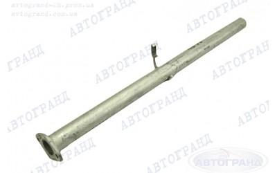 Труба выпускная 1102 (сопилка) (3009) ВИДЕКС