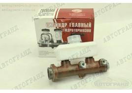 Цилиндр тормозной главный УАЗ 469, 452 новый образец с датчиком Автогидравлика