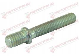 Шпилька крепления возд.фильтра к карбюратору 2101-2107 ремонтная (М5/М6 х28) Россия