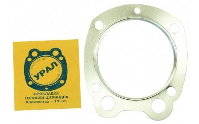 Прокладка головки цилиндра Урал алюминий Украина
