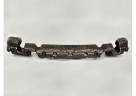 Абсорбер бампера переднего Kia Sportage 4 GT Line 1.6 T-GDi оригинал б/у
