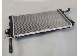 Радиатор охлаждения Mitsubishi Outlander 3 PHEV 2.4 G (PA66GF25) (2013-нв) оригинал б/у