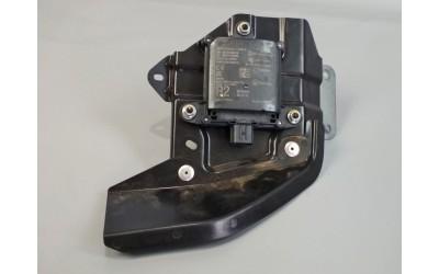 Радар Mitsubishi Outlander 3 PHEV 2.4 G задний правый (8638A228) (2013-нв) оригинал б/у