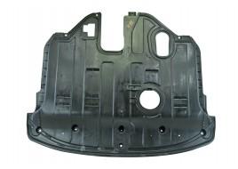 Защита двигателя Kia Sorento 2 XM (2012-2015) рестайлинг центральная