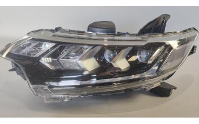 Фара Mitsubishi Outlander 3 PHEV 2.4 G левая (4BX19.8301D3-32) (2013-нв) оригинал б/у