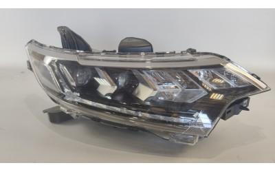 Фара Mitsubishi Outlander 3 PHEV 2.4 G правая (4BX19.8301D3-31) (2013-нв) оригинал б/у