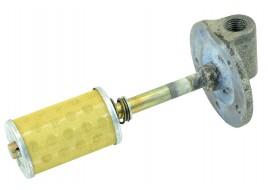 Бензозаборник ГАЗ 31105 (ЗМЗ 406 дв) (55 литров) с фильтром