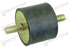 Подушка глушителя 1743406 DAF XF 105 1860292 50x40 M10x1.5