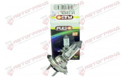 Лампа освещения H7 24V 70W PK22S