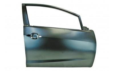 Дверь передняя правая Kia Cerato 3 (2013-2018) дорест, рестайлинг