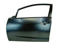 Дверь передняя левая Kia Cerato 3 (2013-2018) дорест, рестайлинг