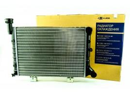Радиатор охлаждения 21073 (инжектор) АвтоВАЗ
