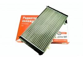 Радиатор охлаждения 2170, 2171, 2172 АвтоВАЗ