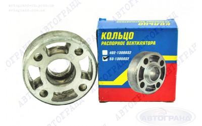 Кольцо вентилятора распорное ГАЗ 53 ШАНС