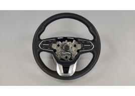 Руль Hyundai Santa Fe 4 2.2 D голый (56113-S1000) (2018-нв) оригинал б/у