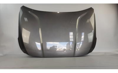 Капот Hyundai Santa Fe 4 2.2 D в сборе (66400S2000) (2018-нв) оригинал б/у