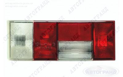 Корпус фонаря 2108, 2109, 21099, 2113, 2114 левый белый поворот без платы (аналог ДЗС) ТехАвтоСвет