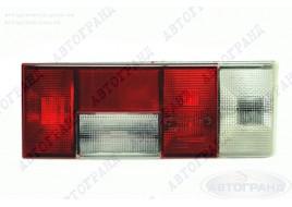 Корпус фонаря 2108, 2109, 21099, 2113, 2114 правый белый поворот без платы (аналог ДЗС) ТехАвтоСвет