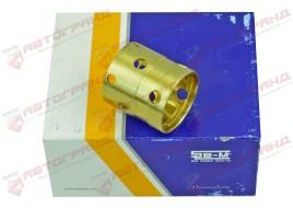 Втулка тормозного вала SAF/SMB (38x42x45) 1230010603 (пр-во SEM)