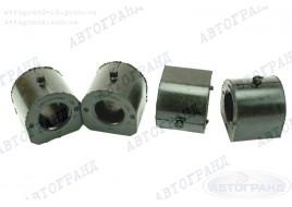 Втулка стабилизатора 2101-2107 (к-кт 4 шт) ПТИМАШ