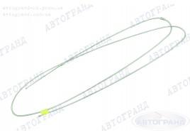 Трубка тормозная 2101-2107 магистральная L-3400