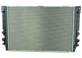 Радиатор ГАЗ A21R23 NEXT (УМЗ 274, Evotech 2.7 дв)