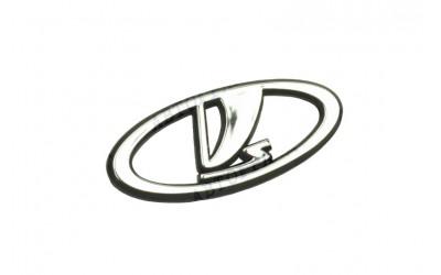 Эмблема 1117, 1118, 1119 (заводской знак) на креплении Сызрань