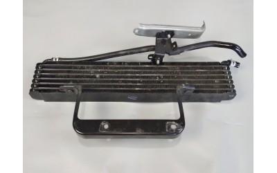 Радиатор охлаждения масла Mitsubishi Outlander 3 PHEV 2.4 G (9499D169) (2013-нв) оригинал б/у