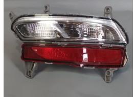 Фонарь противотуманный задний  правый KIA Sportage 4 GT Line 1.6 T-GDi оригинал б/у