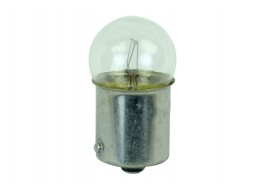 Лампа освещения 24V R5W BA15S (пр-во PULSO)
