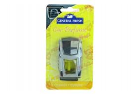 Ароматизатор воздуха на обдув LIMON парфюм