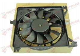 Электровентилятор охлаждения радиатора 2190, 2192 без кондицинераВенто 95