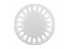 Колпак колесный Камаро белый (BUS) R15 (к-кт 4 шт) STAR
