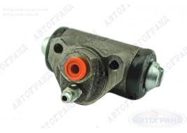 Цилиндр колёсный заднего тормоза 2105 (самоподводящий) (10 шт в уп) Брик-Базальт