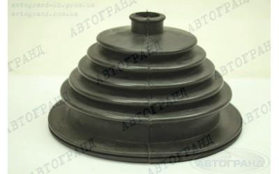 Пыльник рычага КПП ГАЗ 3307, 4301 БРТ