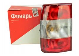 Фонарь  3160/Патриот лев. (961.3716) (УАЗ)
