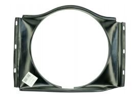 Диффузор 469 (кожух вентилятора) (Пластик) Пром-Деталь