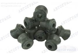 Сайлентблок реактивных тяг 2121 (к-кт 10 шт) резиновые (большие) БРТ