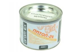 Смазка Литол 24 400 G GROM