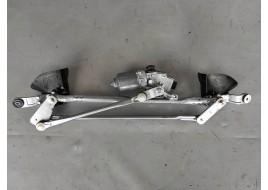 Трапеция стеклоочистителя Mitsubishi Outlander 3 PHEV 2.4 G (2013-нв) с мотором оригинал б/у
