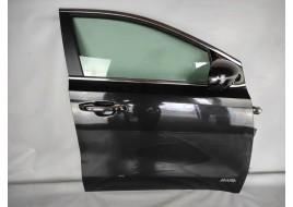 Дверь Kia Sportage 4 GT Line 1.6 T-GDi в сборе передняя правая оригинал б/у