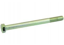 Болт реактивной тяги 2101-2107 (масл. фильтра Камаз) верхней продольной (М12Х1,25Х150)  БелЗАН